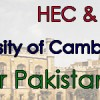 University of CambridgeScholarships