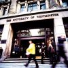 University of Westminster in UK