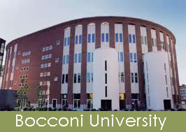 Bocconi University copy