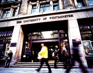 The University of Westminster