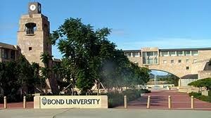 Image result for images for Bond University