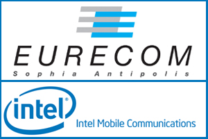 EURECOM with Intel Mobile Communication (IMC)