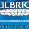 Fulbright Graduate Fellowship Program for citizens of Afghanistan