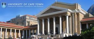 University of Cape Townll