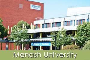 University of Monash, South Africa Undergraduate Scholarship 2018