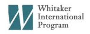 WHITAKER INTERNATIONAL FELLOWS AND SCHOLARS PROGRAM