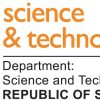 Department of Science and Technology South Africa