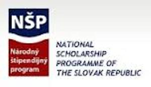 National Scholarship Programme of the Slovak Republic (NSP)