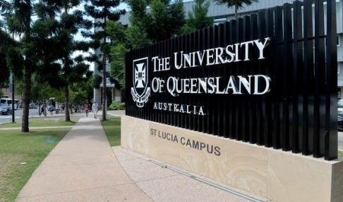 QUEX-Promotionsstipendien der University of Queensland