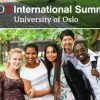International Summer School Scholarships for International Students in Norway