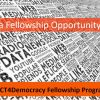 CIPESA-ICT4Democracy Media Fellowship Programme