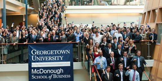georgetown mba scholarships for international students in usa  georgetown mba scholarships for international students in usa 2018 scholarship positions 2018 2019
