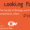 PhD Fellowships in Life Science