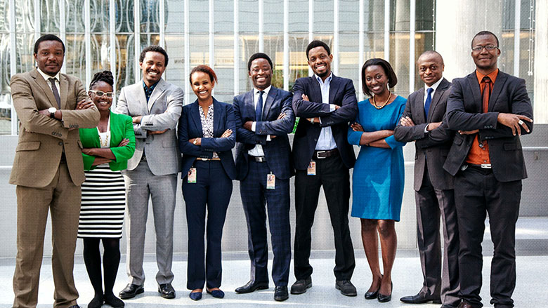 £60,000 REACH Postdoctoral African Fellowship For Sub-Saharan African Students