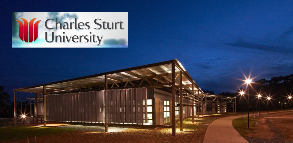 Image result for Charles Sturt University Vice-Chancellor Scholarships