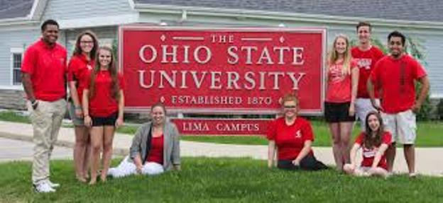 morrill scholars programme at ohio state university in usa  how to apply