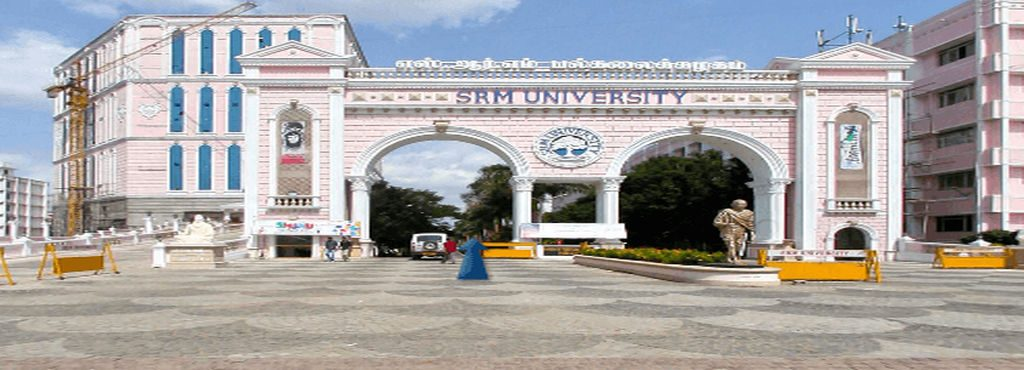 SRM University Scholarships for Indian Students, 2018 | How Apply