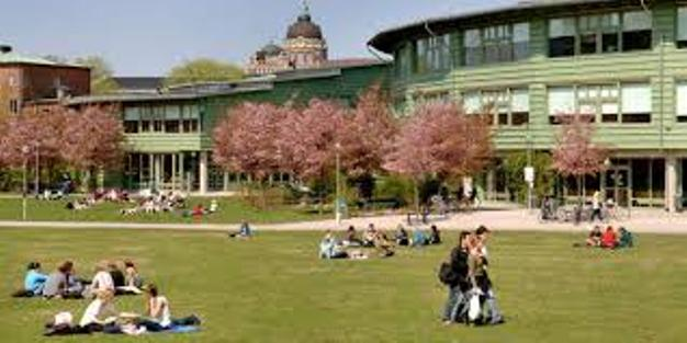Stockholm University Master Scholarships for International Students in Sweden, 2018